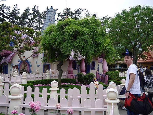 Tokyo Disneyland 東京迪士尼樂園 (273)