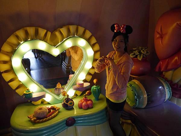Tokyo Disneyland 東京迪士尼樂園 (281)