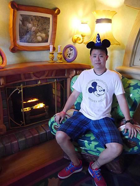 Tokyo Disneyland 東京迪士尼樂園 (275)