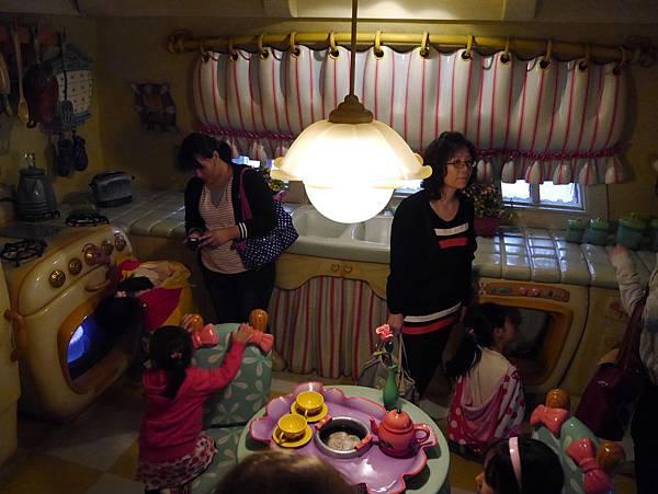 Tokyo Disneyland 東京迪士尼樂園 (284)
