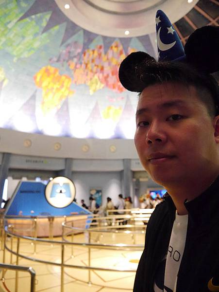 Tokyo Disneyland 東京迪士尼樂園 (296)