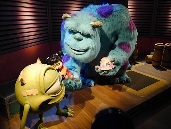 Tokyo Disneyland 東京迪士尼樂園 (309)