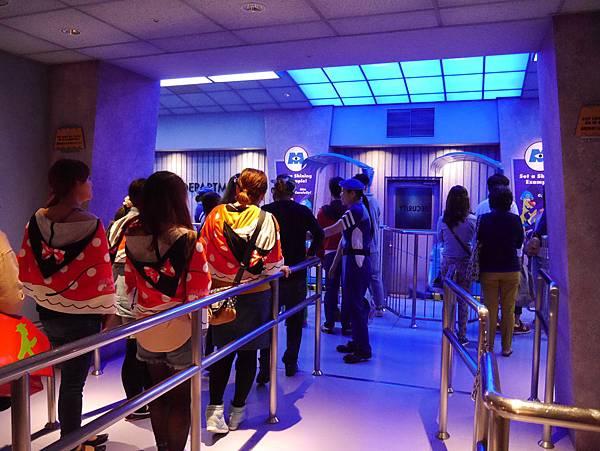 Tokyo Disneyland 東京迪士尼樂園 (303)
