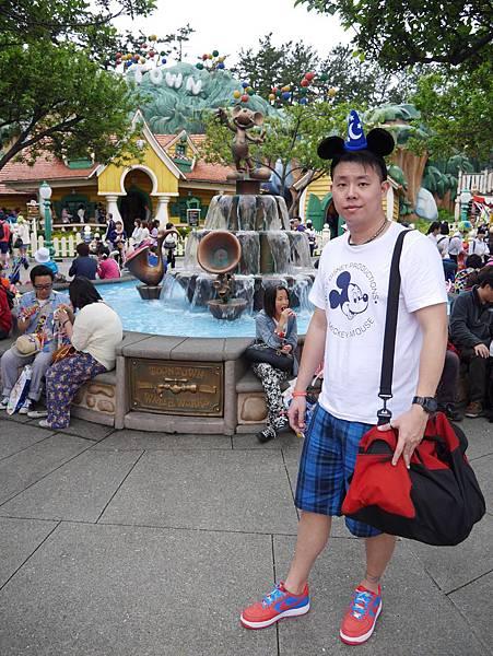 Tokyo Disneyland 東京迪士尼樂園 (290)