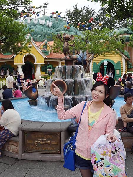Tokyo Disneyland 東京迪士尼樂園 (291)