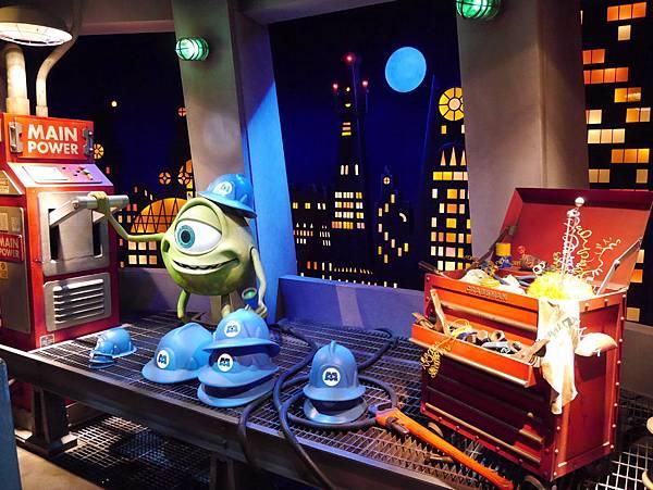 Tokyo Disneyland 東京迪士尼樂園 (307)