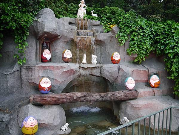 Tokyo Disneyland 東京迪士尼樂園 (292)