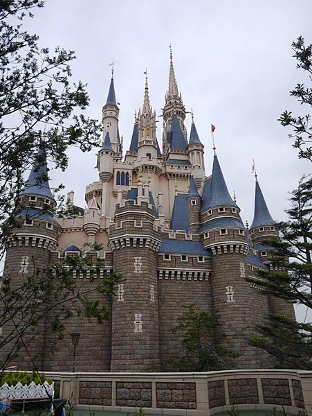Tokyo Disneyland 東京迪士尼樂園 (293)