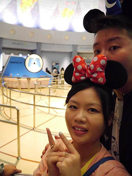 Tokyo Disneyland 東京迪士尼樂園 (295)