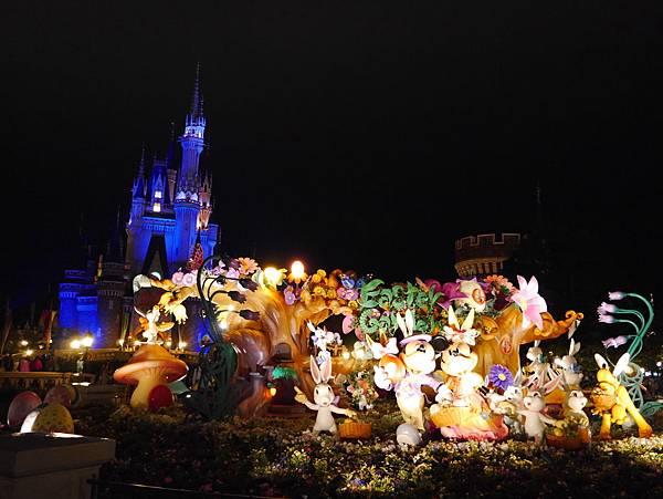 Tokyo Disneyland 東京迪士尼樂園 (330)