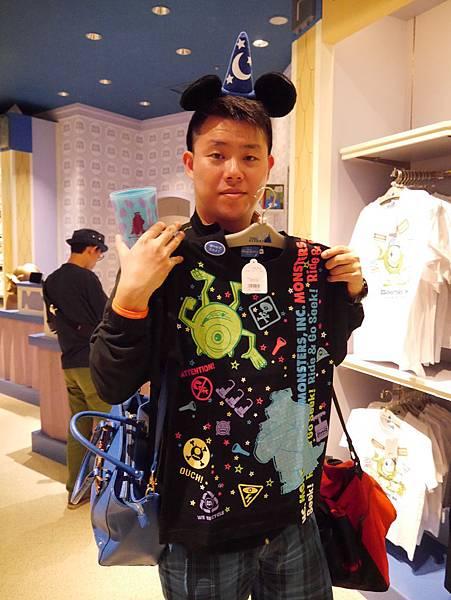 Tokyo Disneyland 東京迪士尼樂園 (319)