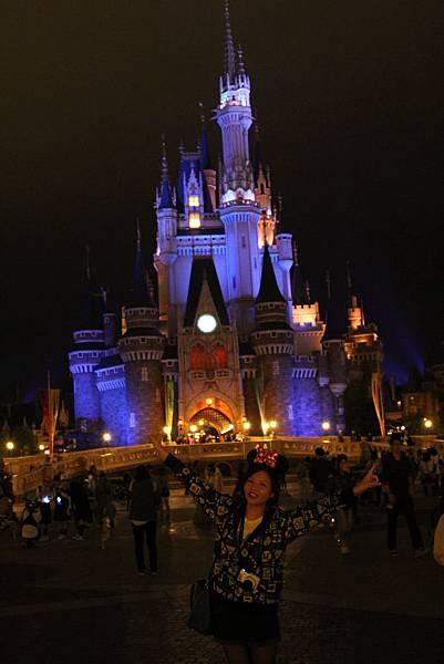 Tokyo Disneyland 東京迪士尼樂園 (332)