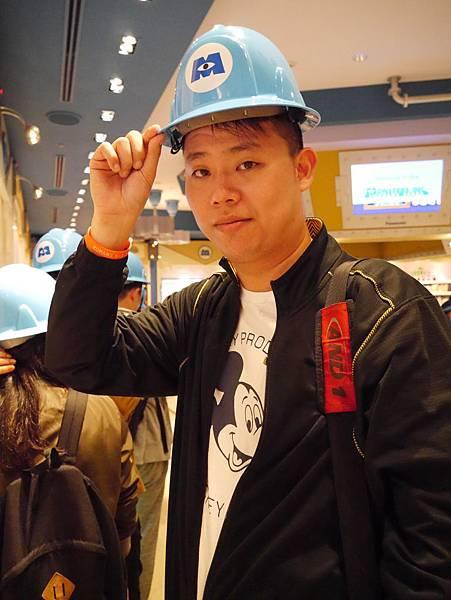 Tokyo Disneyland 東京迪士尼樂園 (315)