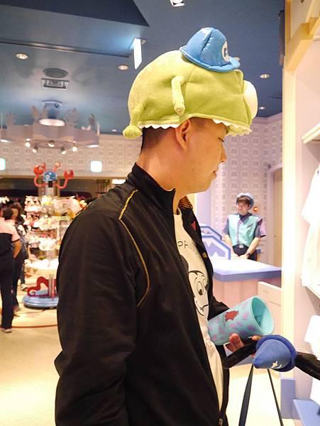 Tokyo Disneyland 東京迪士尼樂園 (318)