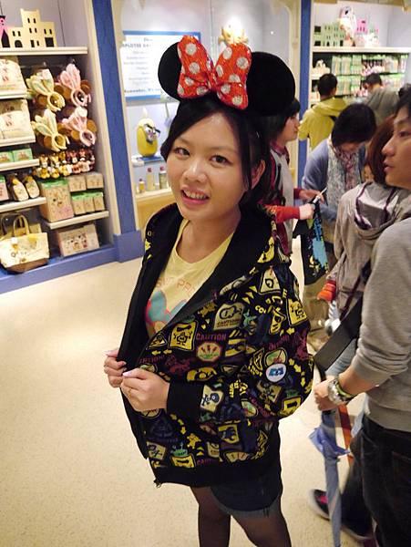 Tokyo Disneyland 東京迪士尼樂園 (322)