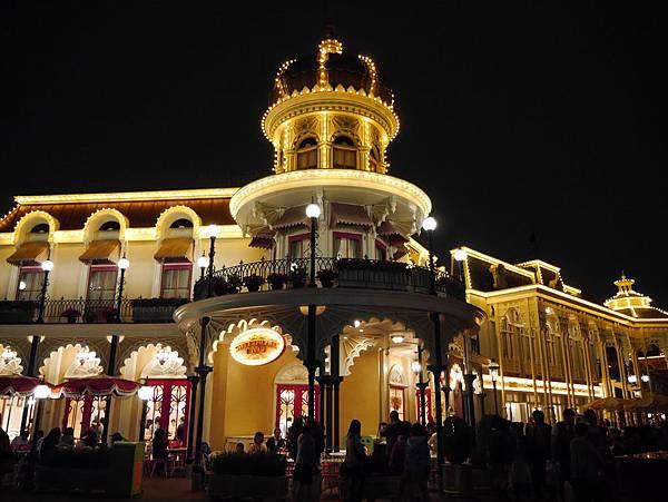 Tokyo Disneyland 東京迪士尼樂園 (324)
