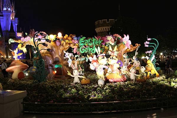 Tokyo Disneyland 東京迪士尼樂園 (329)