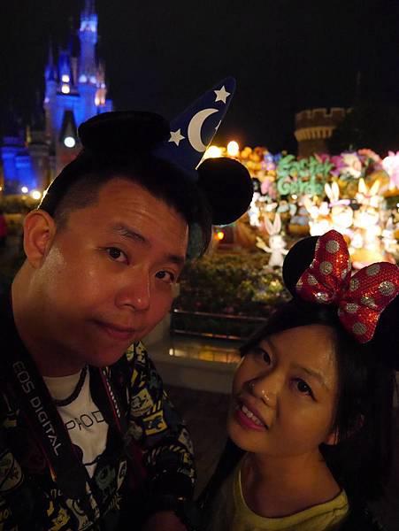 Tokyo Disneyland 東京迪士尼樂園 (331)