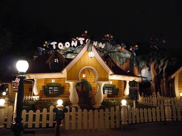 Tokyo Disneyland 東京迪士尼樂園 (352)