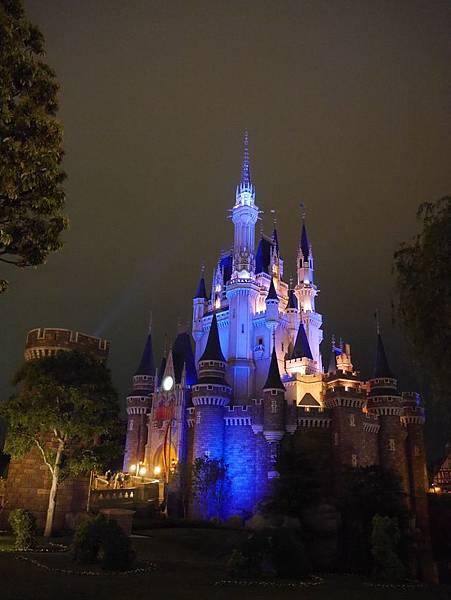 Tokyo Disneyland 東京迪士尼樂園 (335)