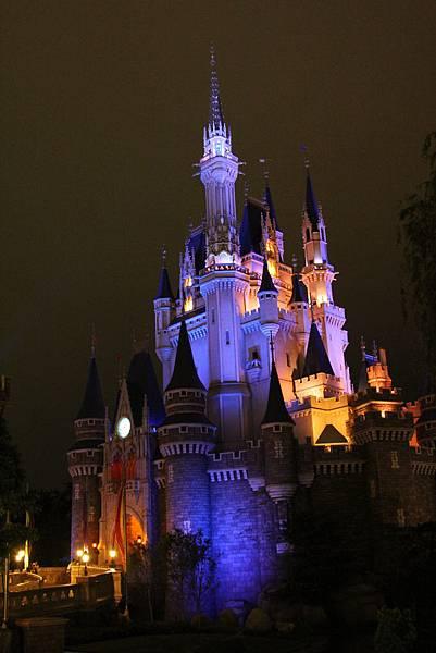 Tokyo Disneyland 東京迪士尼樂園 (334)