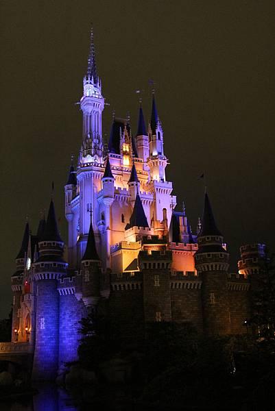 Tokyo Disneyland 東京迪士尼樂園 (337)
