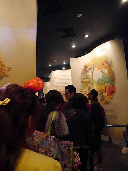 Tokyo Disneyland 東京迪士尼樂園 (345)