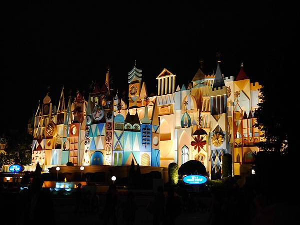 Tokyo Disneyland 東京迪士尼樂園 (350)