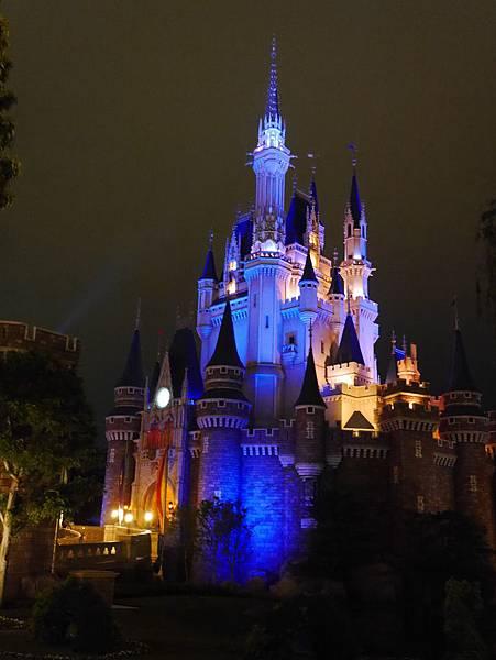 Tokyo Disneyland 東京迪士尼樂園 (336)