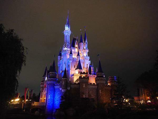 Tokyo Disneyland 東京迪士尼樂園 (338)