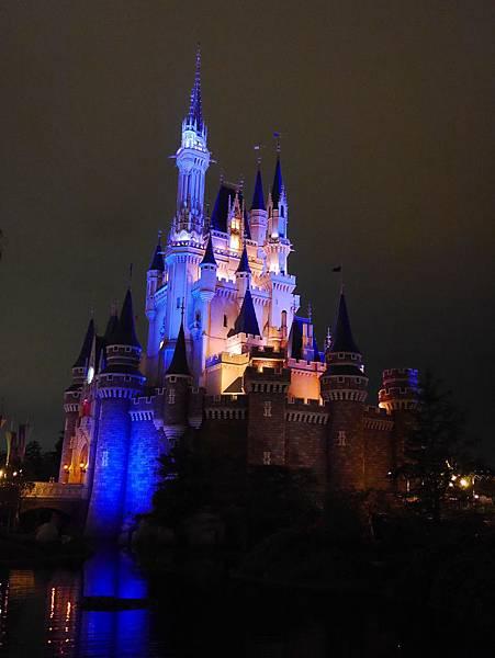 Tokyo Disneyland 東京迪士尼樂園 (339)