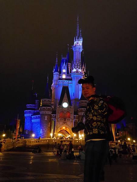 Tokyo Disneyland 東京迪士尼樂園 (333)
