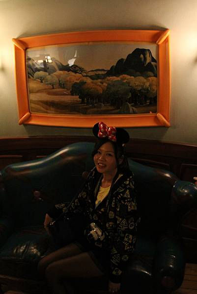 Tokyo Disneyland 東京迪士尼樂園 (362)