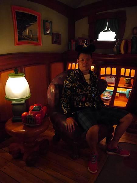 Tokyo Disneyland 東京迪士尼樂園 (358)