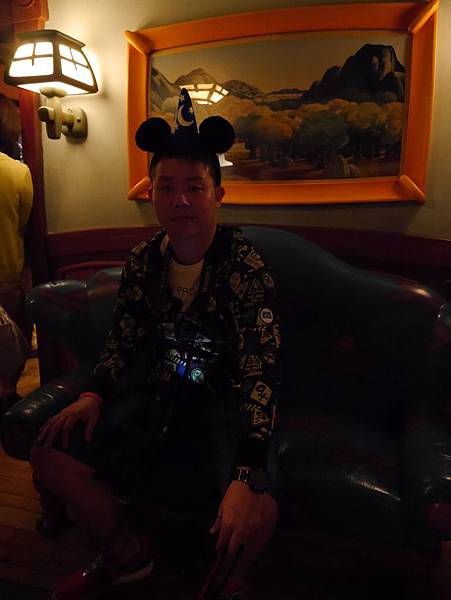 Tokyo Disneyland 東京迪士尼樂園 (363)