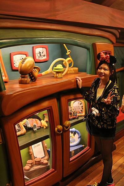 Tokyo Disneyland 東京迪士尼樂園 (368)