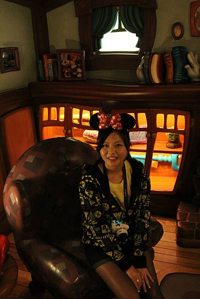 Tokyo Disneyland 東京迪士尼樂園 (359)