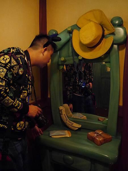 Tokyo Disneyland 東京迪士尼樂園 (355)