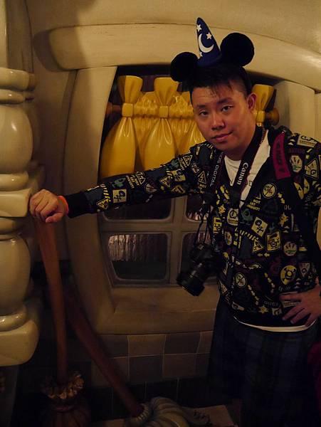 Tokyo Disneyland 東京迪士尼樂園 (375)