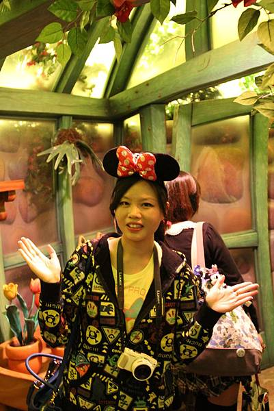 Tokyo Disneyland 東京迪士尼樂園 (378)