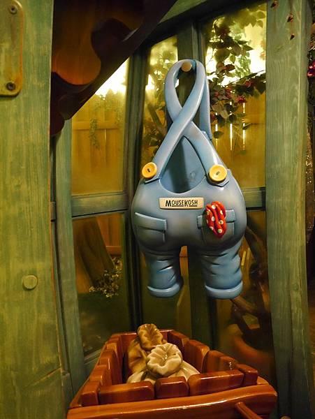 Tokyo Disneyland 東京迪士尼樂園 (379)