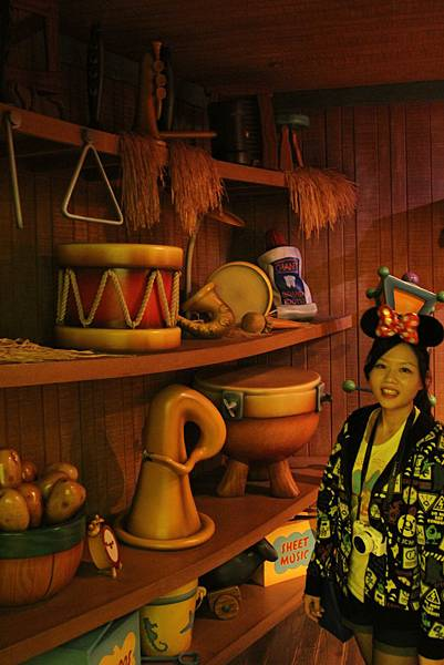 Tokyo Disneyland 東京迪士尼樂園 (386)