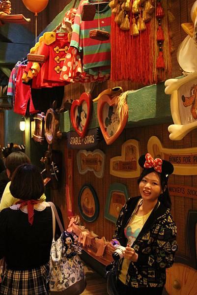 Tokyo Disneyland 東京迪士尼樂園 (392)
