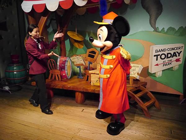 Tokyo Disneyland 東京迪士尼樂園 (396)