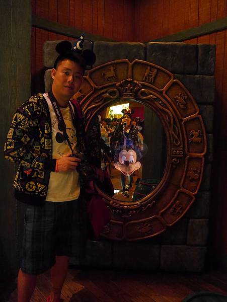 Tokyo Disneyland 東京迪士尼樂園 (391)
