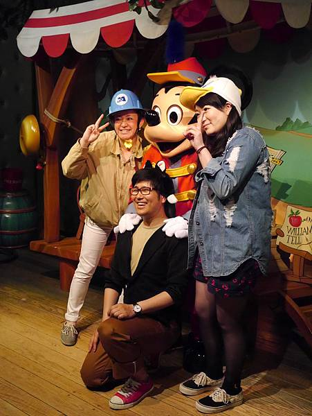 Tokyo Disneyland 東京迪士尼樂園 (400)