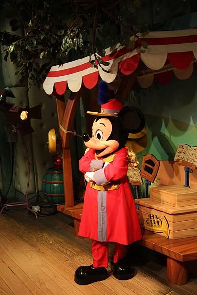 Tokyo Disneyland 東京迪士尼樂園 (401)