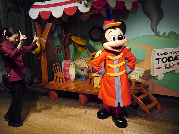 Tokyo Disneyland 東京迪士尼樂園 (398)