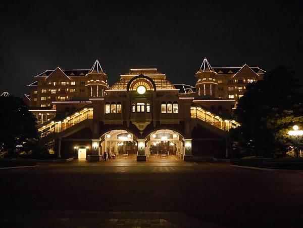 Tokyo Disneyland 東京迪士尼樂園 (406)
