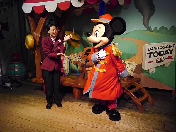 Tokyo Disneyland 東京迪士尼樂園 (397)